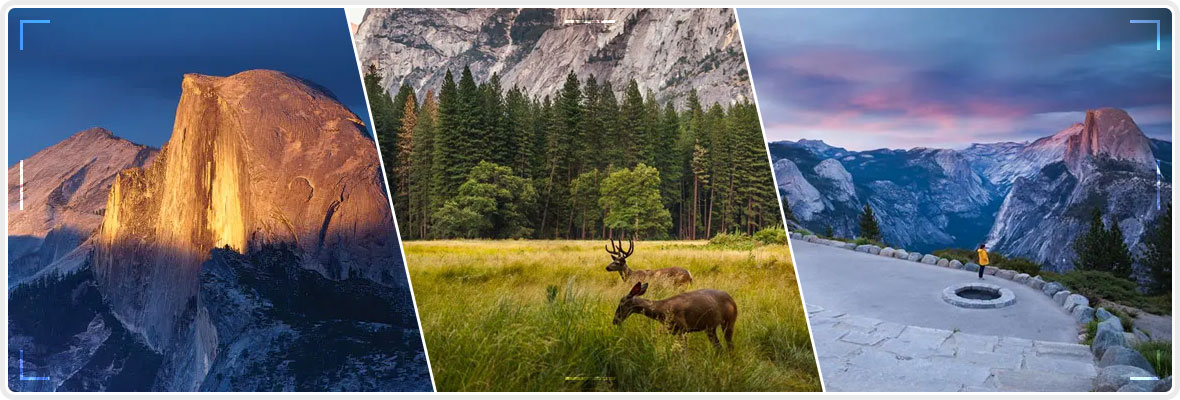 Step-by-Step-Guide-Of-Yosemite-Half-Dome-Hiking-Banner