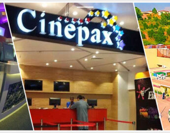 List of Cinemas in Islamabad & Rawalpindi
