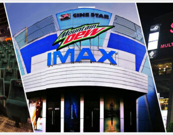 List of Cinemas In Lahore