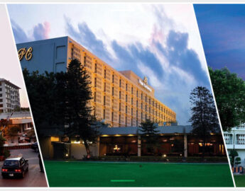 List of Pearl Continental Hotels in Pakistan