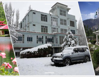 Top Hotels & Resorts in Skardu Baltistan