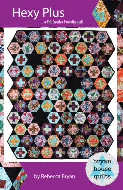 Hex+_Printed Pattern_Front_Cover