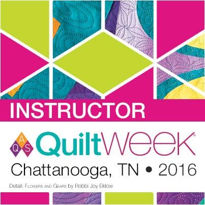 AQS Chattanooga {Teaching}