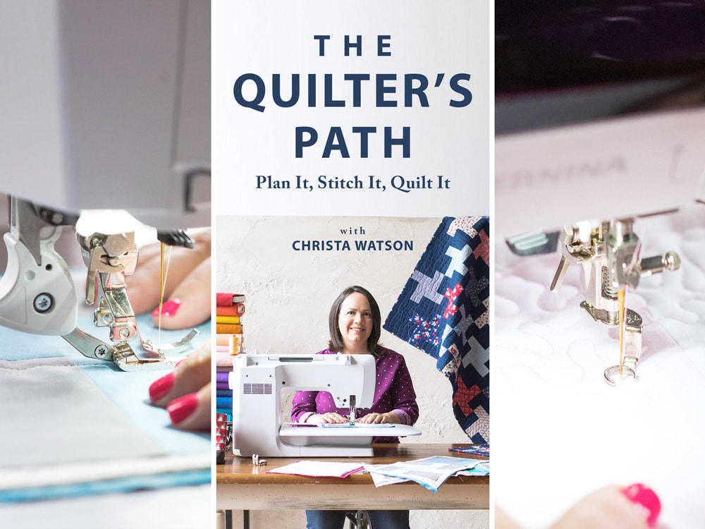 The Quilter's Path