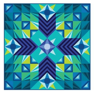 The Stargazer 2019 Block of the Month Opens Soon!