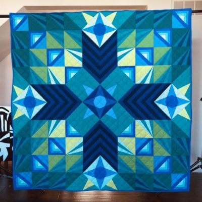 Finished Quilts in 2019