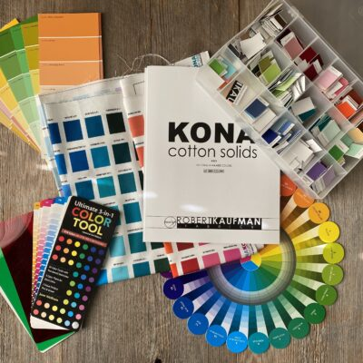 Color Tools for Color Mastery: The Must-Have List