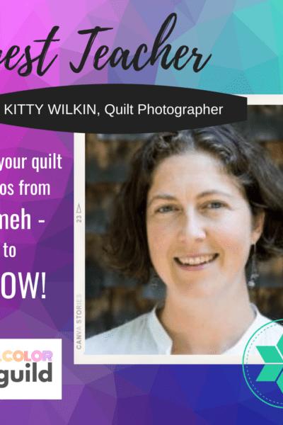 Kitty Wilkin