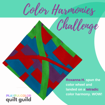 What Are Color Harmonies?