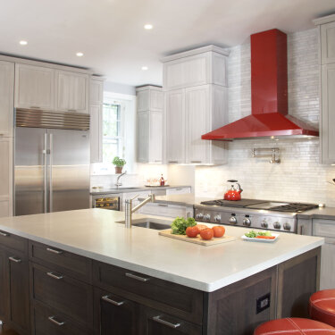 Westchester Magazine's Kitchen of the Year