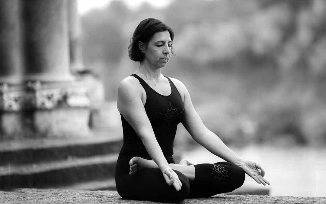 Ashtanga Yoga: le ginocchia e la dimensione dell'infortunio