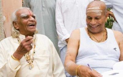 Ashtanga Yoga e Iyengar Yoga: la complementarietà al di sopra delle differenze.