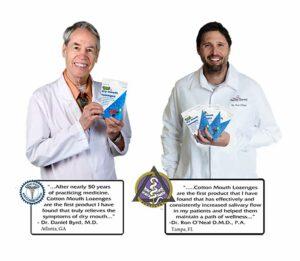 Dr Byrd & Dr Ron