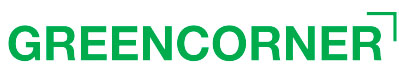 Green Corner Logo