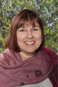 Anne Marschall