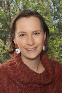 Jennifer Grieger