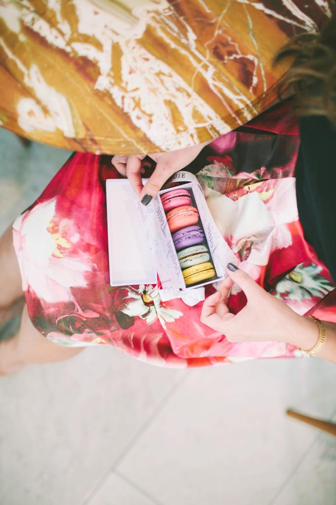 #OOTD // Spring Floral Prints