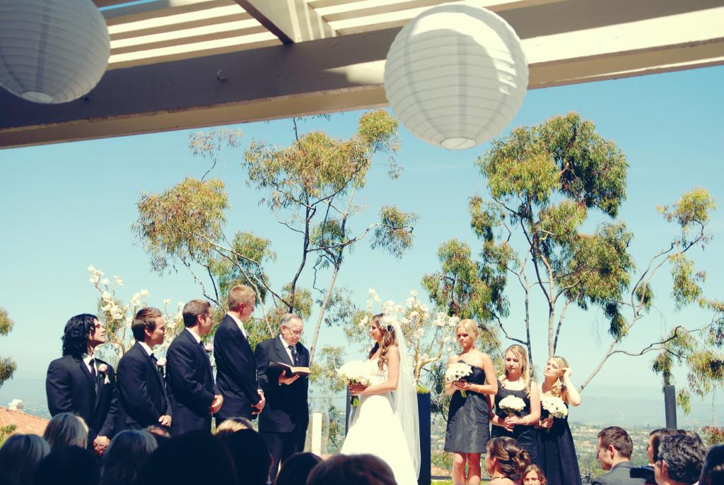 4 Years As Mr. & Mrs. Bond | BondGirlGlam.com