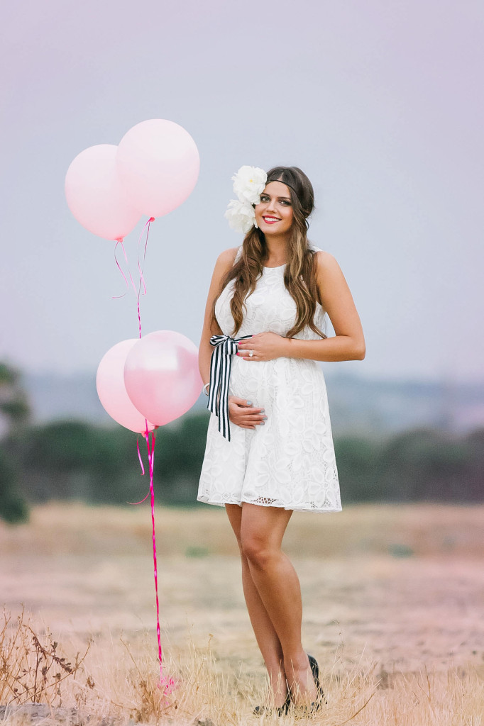 Gender Reveal | BondGirlGlam.com