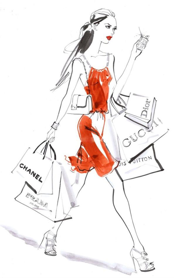 4th of July Weekend Sales | BondGirlGlam.com
