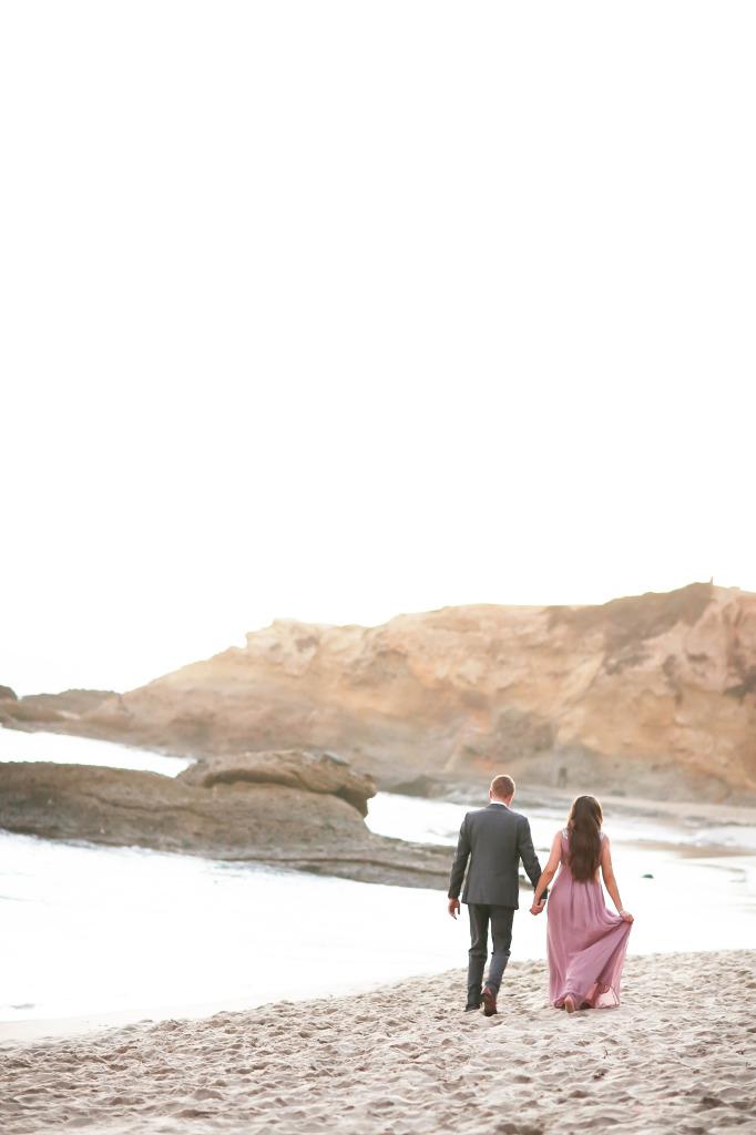 Beach Maternity Shoot with Mr. Bond | BondGirlGlam.com
