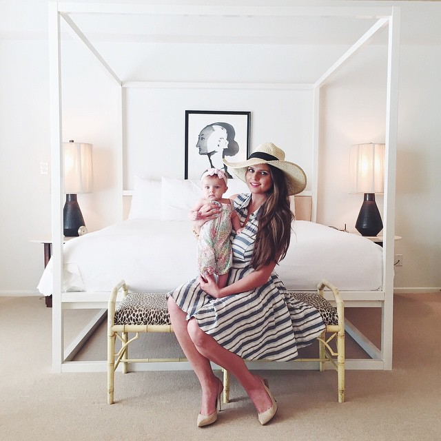 Instagram Lately // May 2015 | BondGirlGlam.com