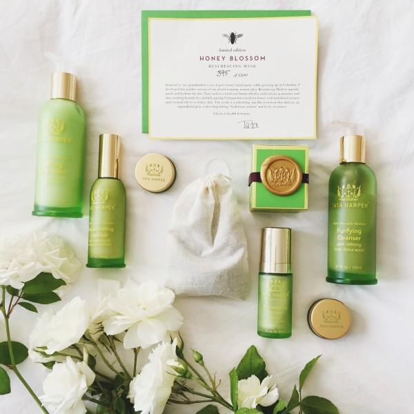Skincare Obsession // Tata Harper   BondGirlGlam.com