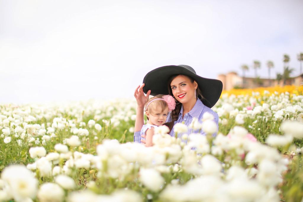 Burt's Bees Baby Photo Contest 2016 | BondGirlGlam.com