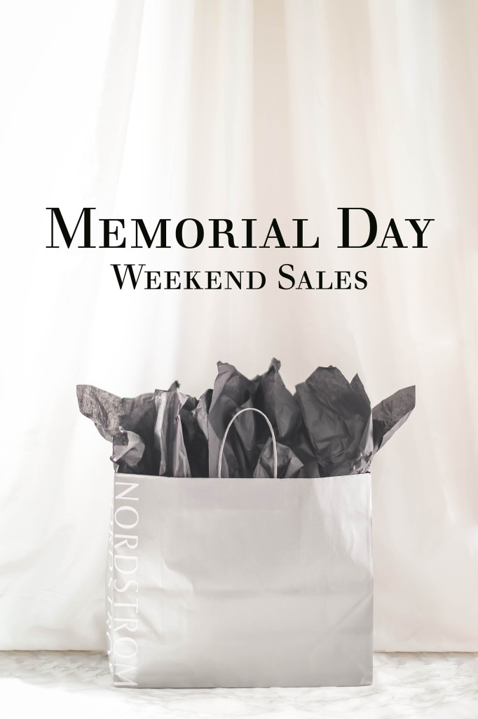 Memorial Day Weekend Sales   BondGirlGlam.com