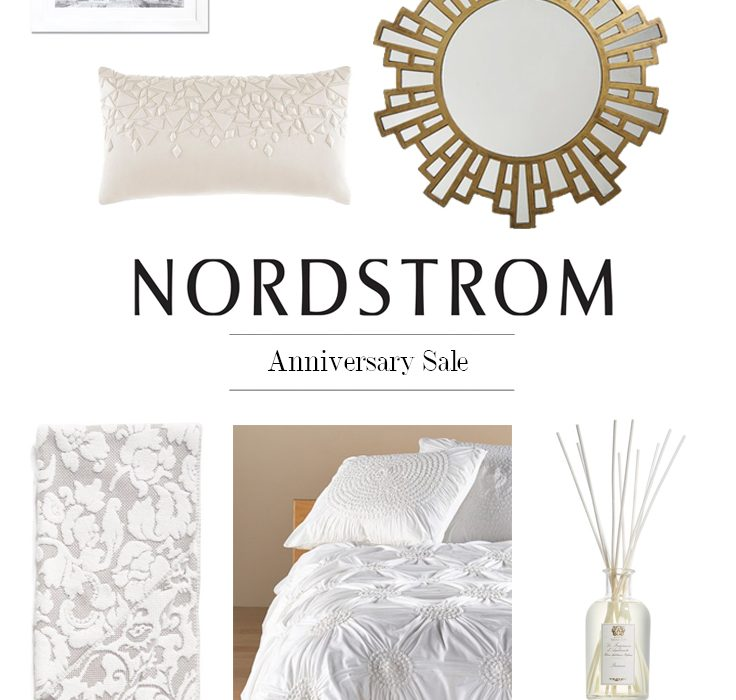 Nordstrom's Best Sale // Home Edition | BondGirlGlam.com