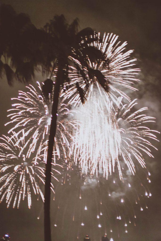 #OOTD // Fourth of July on Coronado Island | BondGirlGlam.com