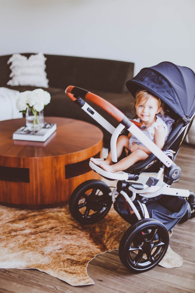 Quinny Moodd x Rachel Zoe Limited Edition Stroller, unboxing video, review