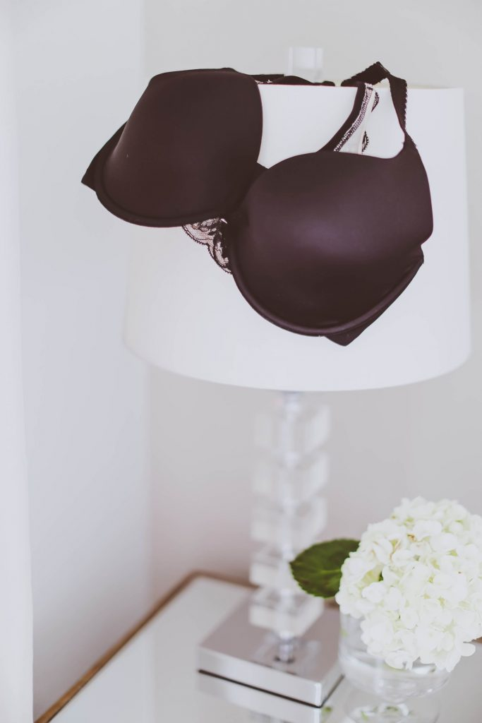 The Importance of Getting a Bra Fitting | BondGirlGlam.com