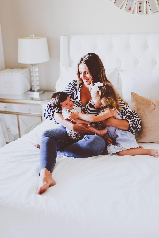 My Breastfeeding Story with Thirdlove Nursing Bras | BondGirlGlam.com