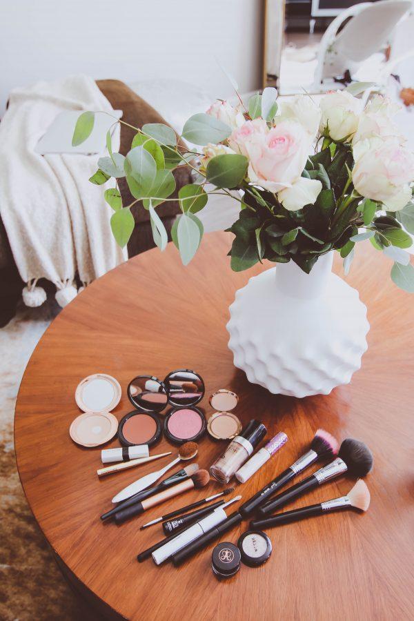 Updated Mom of 2 Everyday Makeup Routine | BondGirlGlam.com