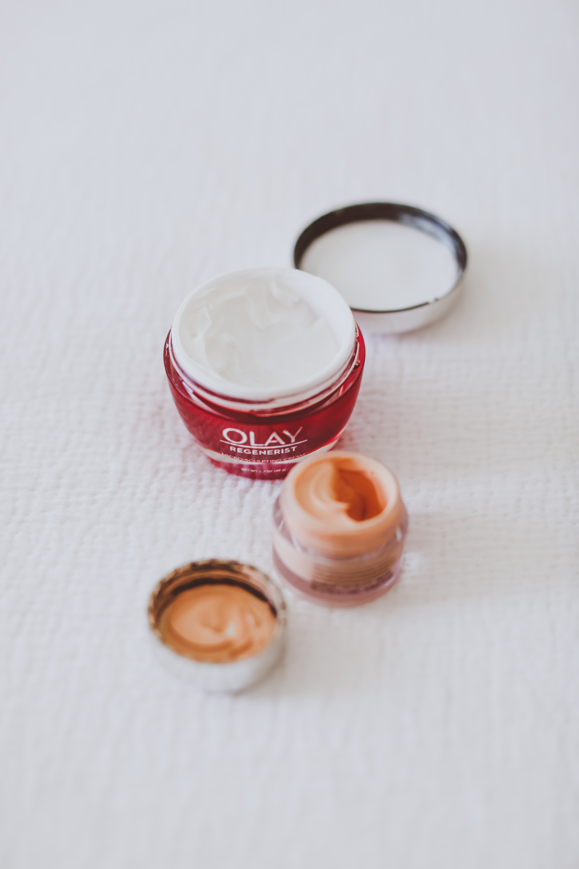 My Olay 28-Day Challenge   BondGirlGlam.com