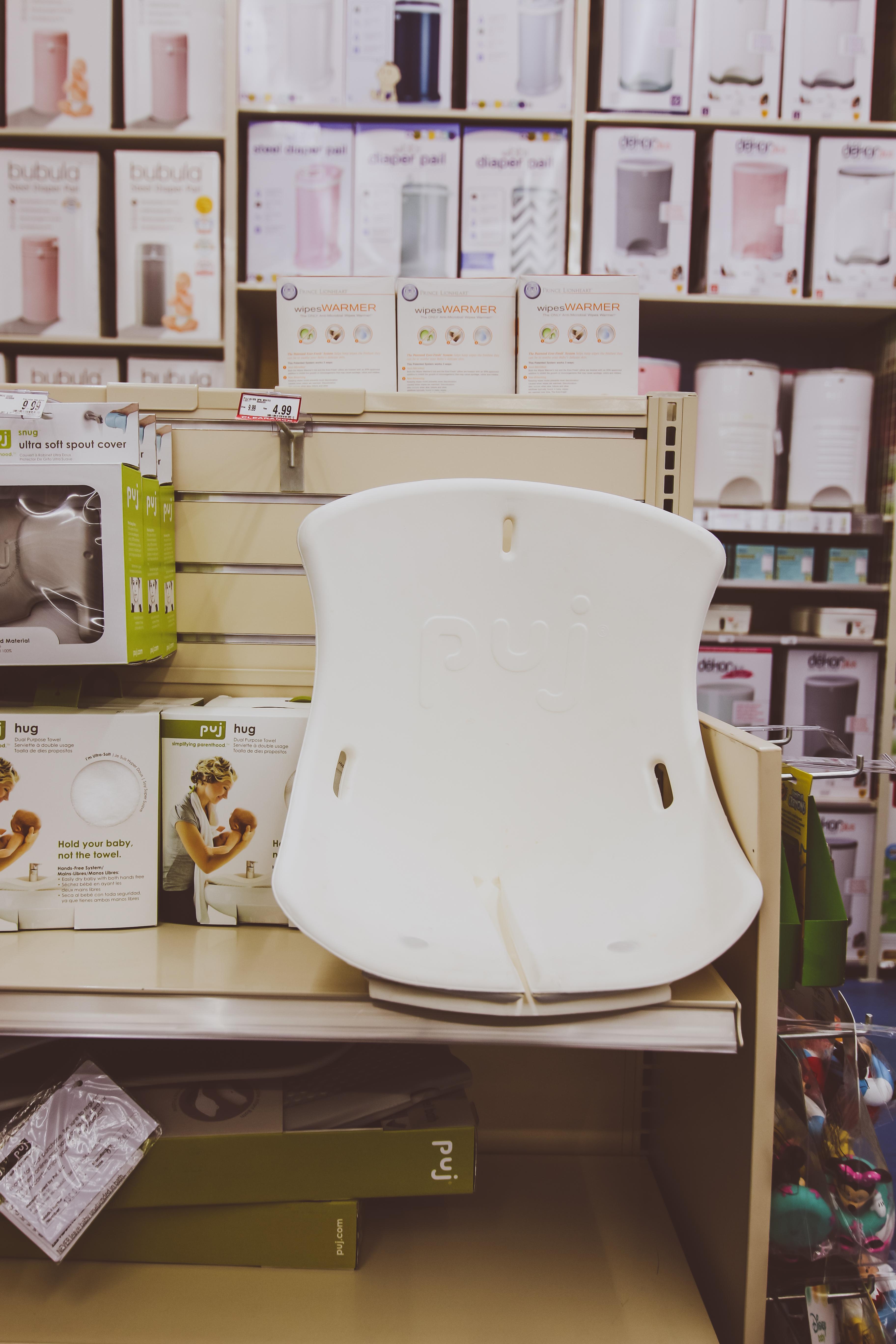 My Baby Registry Must-Haves at buybuy BABY | BondGirlGlam.com
