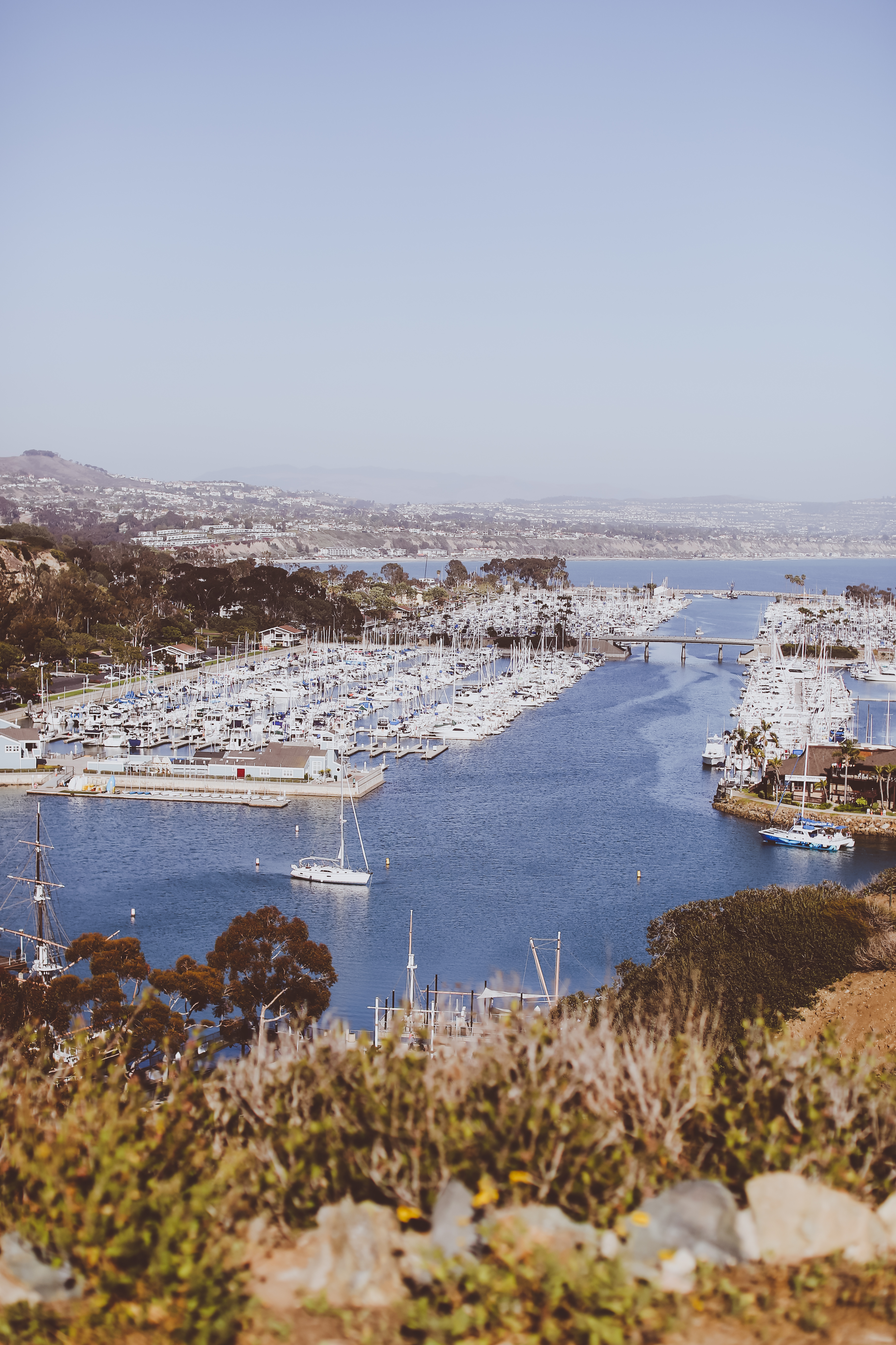 dana point harbor, mother's day