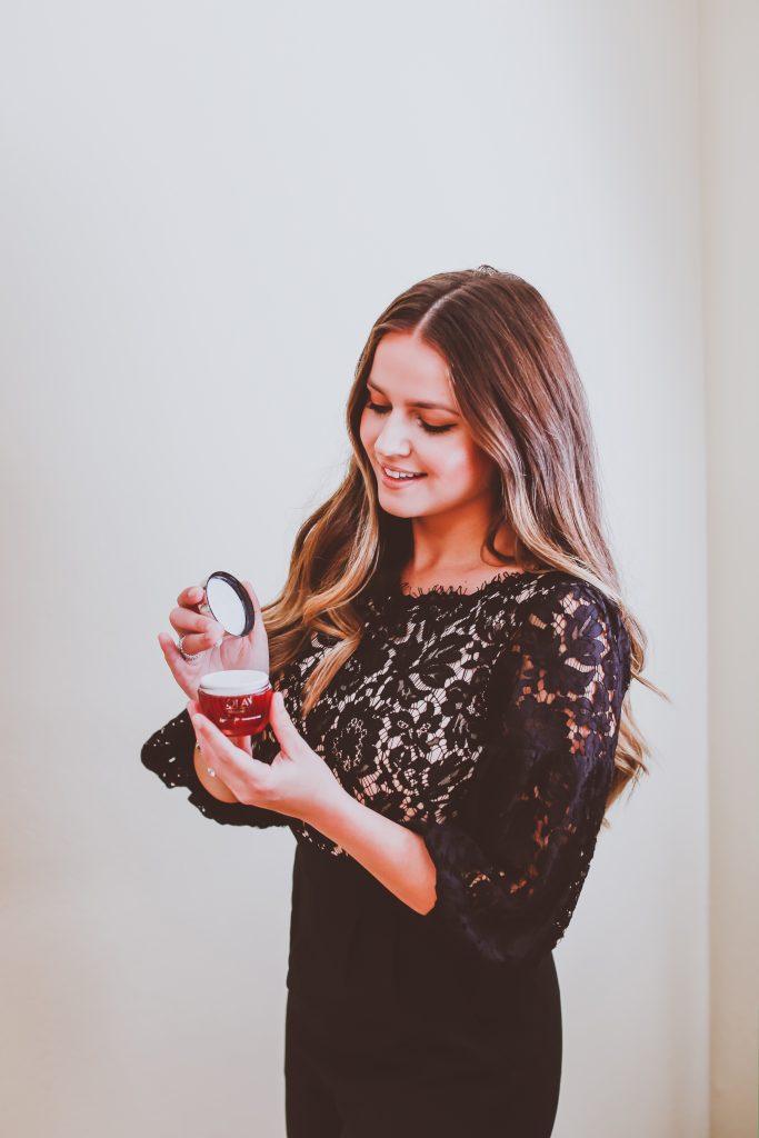 Winter Skin: Why I Use Olay Whips Fragrance-Free | BondGirlGlam.com