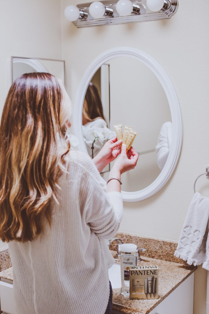 My Self-Care Sunday Routine | BondGirlGlam.com
