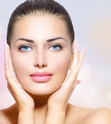 The Knot Salon Skin Care