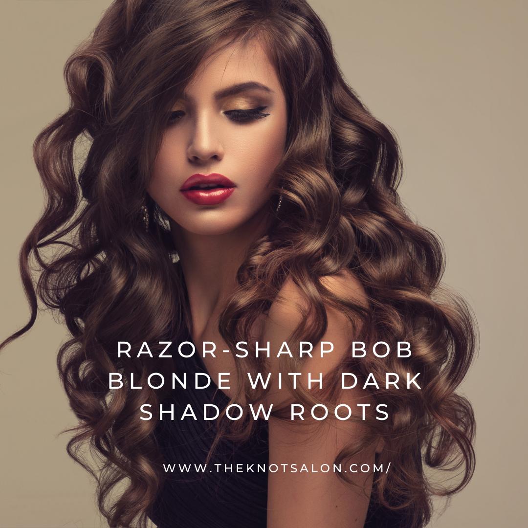 Shadow Root Hair Colorist or Specialist in Keller, TX