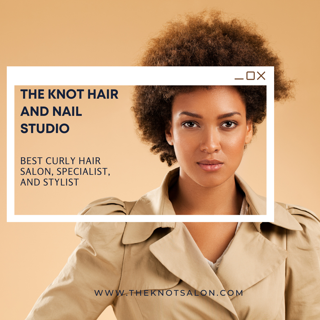 Curly Hair Salon Specialist in Keller, TX   Tips and Ideas