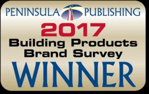 2017 Brand Survey Winner