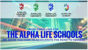 Alpha Life Schools Accelerate You