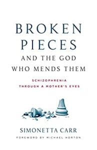 SDBA 2020 Best Wellness - Simonetta Carr Broken Pieces and the God Who Mends Them
