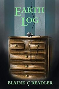 Blaine Readler Earth Log - Best SDBA Magic Fiction 2020