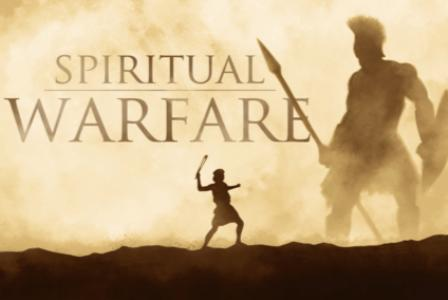 DEMONS AND SPIRITUAL WARFARE PRAYERS | Tribulation-Now