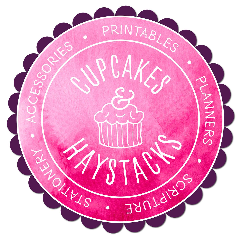 Cupcakes & Haystacks