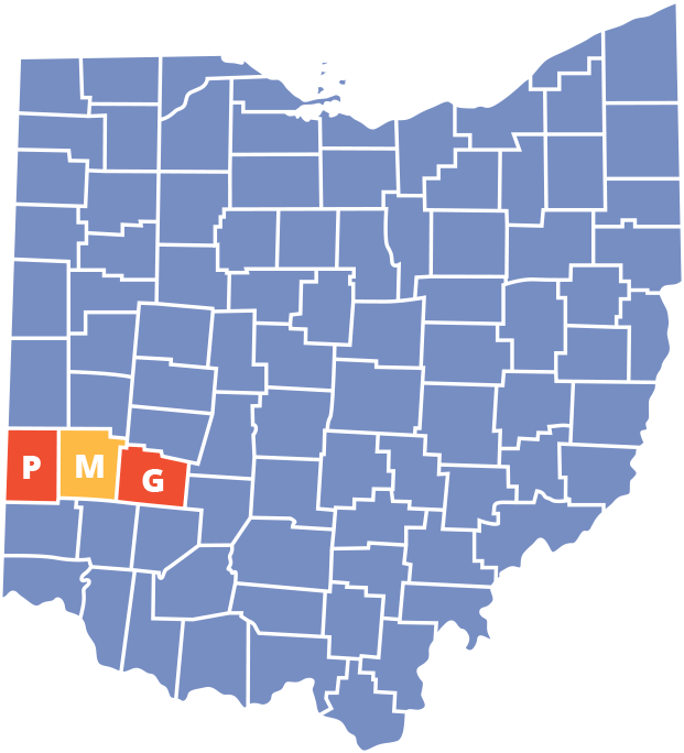 Serving Montgomery, Greene, and Preble County of Ohio